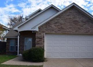 Fort Worth Home Foreclosure Listing ID: 4090022