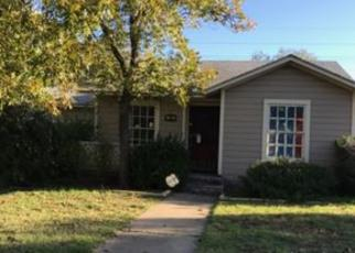 San Angelo Home Foreclosure Listing ID: 4090358