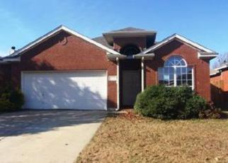 Fort Worth Home Foreclosure Listing ID: 4090428