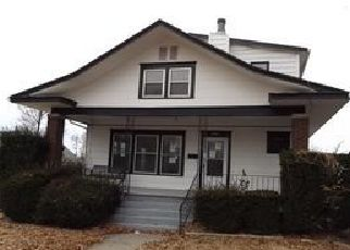 Higginsville Home Foreclosure Listing ID: 4090779