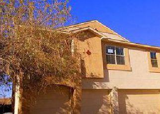 Albuquerque Home Foreclosure Listing ID: 4090785