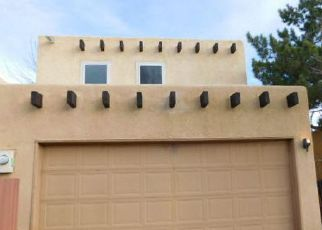 Albuquerque Home Foreclosure Listing ID: 4091167
