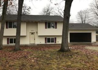 Muskegon Home Foreclosure Listing ID: 4091235