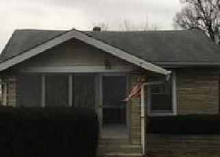 Indianapolis Home Foreclosure Listing ID: 4091475