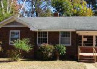 Tuscaloosa Home Foreclosure Listing ID: 4091836