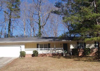 Stone Mountain Home Foreclosure Listing ID: 4091958