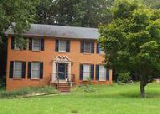 Stone Mountain Home Foreclosure Listing ID: 4091992