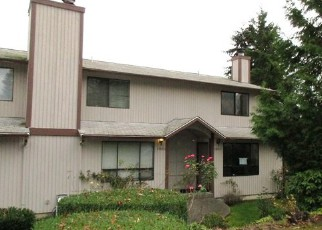 Seattle Home Foreclosure Listing ID: 4092538