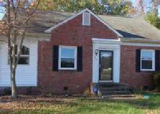 Richmond Home Foreclosure Listing ID: 4092614