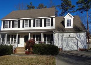 Richmond Home Foreclosure Listing ID: 4093444