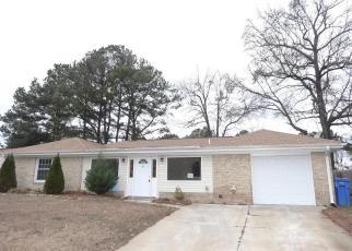 Chesapeake Home Foreclosure Listing ID: 4093470