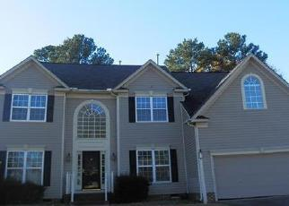 Richmond Home Foreclosure Listing ID: 4093568