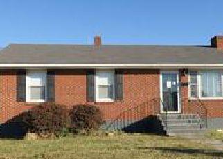 Roanoke Home Foreclosure Listing ID: 4094078
