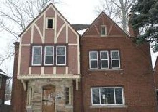 Detroit Home Foreclosure Listing ID: 4094524
