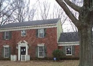 Memphis Home Foreclosure Listing ID: 4094937