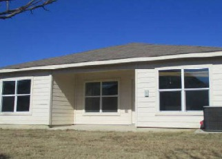 Fort Worth Home Foreclosure Listing ID: 4100029