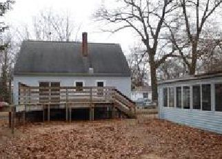 Muskegon Home Foreclosure Listing ID: 4101247