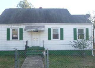 Richmond Home Foreclosure Listing ID: 4101574