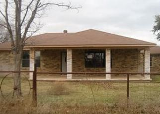San Angelo Home Foreclosure Listing ID: 4101588