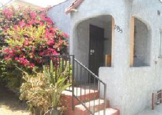 Los Angeles Home Foreclosure Listing ID: 4101979