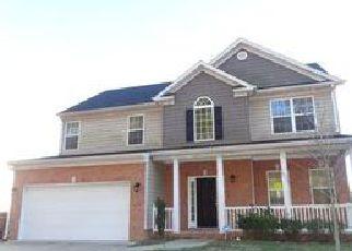 Chesapeake Home Foreclosure Listing ID: 4104131