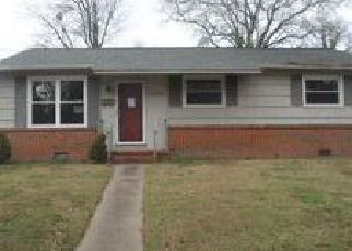 Norfolk Home Foreclosure Listing ID: 4104138