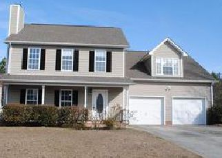 Jacksonville Home Foreclosure Listing ID: 4104249
