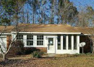 Jacksonville Home Foreclosure Listing ID: 4104254