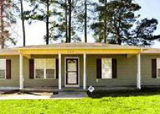 Jacksonville Home Foreclosure Listing ID: 4104260