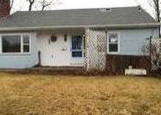 Meriden Home Foreclosure Listing ID: 4104815