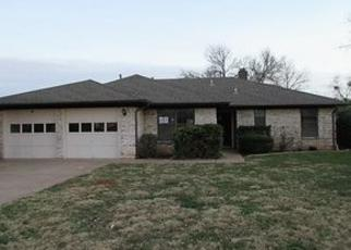 San Angelo Home Foreclosure Listing ID: 4105510