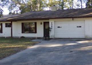 Ocala Home Foreclosure Listing ID: 4106657