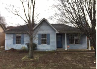 Memphis Home Foreclosure Listing ID: 4106701