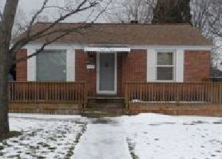 Muskegon Home Foreclosure Listing ID: 4106990