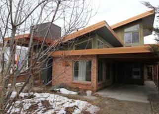 Boise Home Foreclosure Listing ID: 4107053