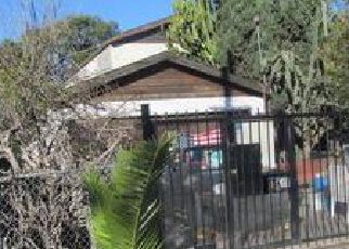 Los Angeles Home Foreclosure Listing ID: 4107115