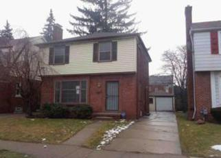 Detroit Home Foreclosure Listing ID: 4107839
