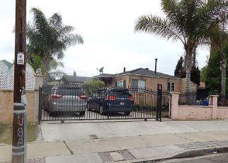 San Diego Home Foreclosure Listing ID: 4107967