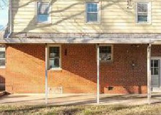 Richmond Home Foreclosure Listing ID: 4108162