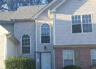Lithonia Home Foreclosure Listing ID: 4108570