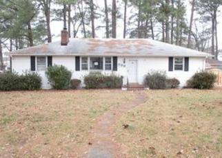 Chesapeake Home Foreclosure Listing ID: 4108937