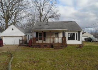 North Ridgeville Home Foreclosure Listing ID: 4110037