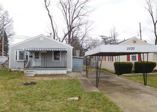 Dayton Home Foreclosure Listing ID: 4110041