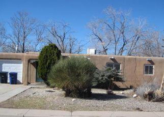 Albuquerque Home Foreclosure Listing ID: 4110208
