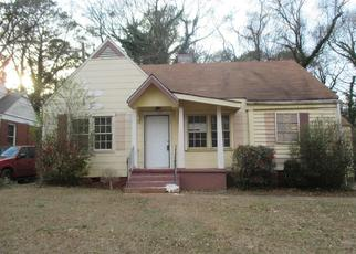 Atlanta Home Foreclosure Listing ID: 4110604