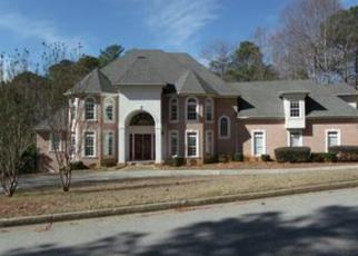Stone Mountain Home Foreclosure Listing ID: 4110753