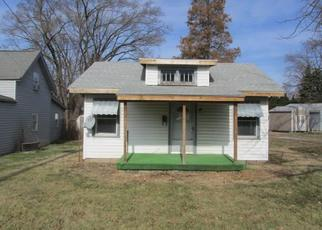 Indianapolis Home Foreclosure Listing ID: 4111285