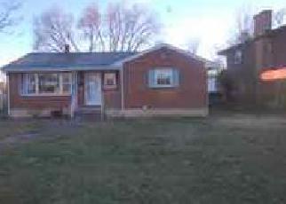 Roanoke Home Foreclosure Listing ID: 4112917