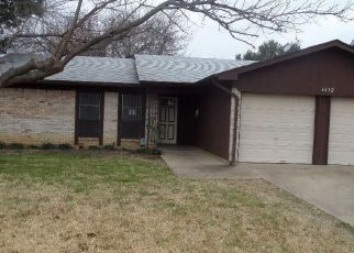 Fort Worth Home Foreclosure Listing ID: 4113548