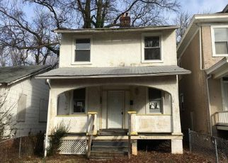 Richmond Home Foreclosure Listing ID: 4115014